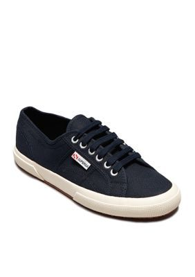 Superga Navy 2750 Cotu Classic Sneakers