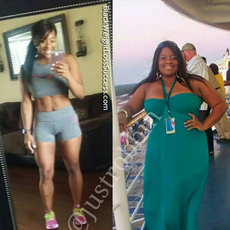 Robbin lost 88 pounds. This Instagram diva has been sharing her amazing journey online and inspiring others to change their life. When she didn't recognize herself in the mirror, she knew that she didn't want to wait for the next 10 or 20 pounds to come on before changing. Her story shows that if you embrace true lifestyle change, you could have amazing results. Thank you for sharing with us, Robbin! Instagram: @justrobbin