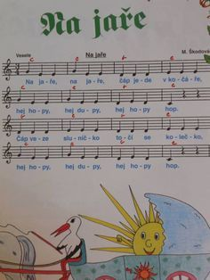 Nápady do školky: Písnička o klokanech | písničky pro děti ...