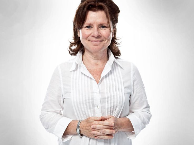 Imelda Staunton's interview with Saga