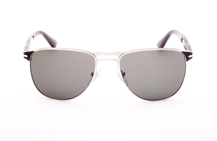 Persol: These pair of shades are the best ones I've ever had. The real bummer is that I have misplaced them somewhere at home... The model is P2390-S977-58 (note-to-self...)