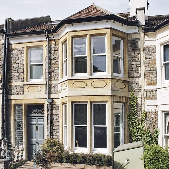 Step inside this Victorian terraced home in Bristol