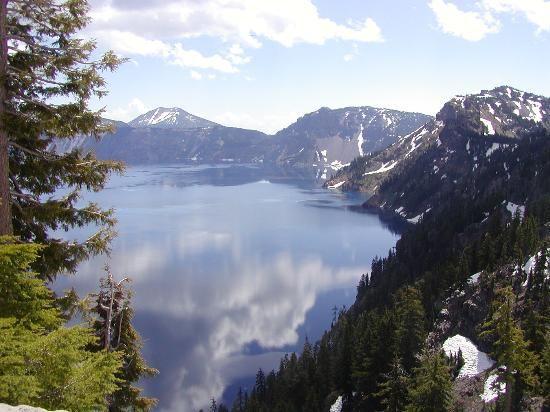 Turismo en Parque Nacional del Lago del Cráter 2016 - Viajes a Parque Nacional del Lago del Cráter, Oregón - opiniones, consejos y comentarios - TripAdvisor