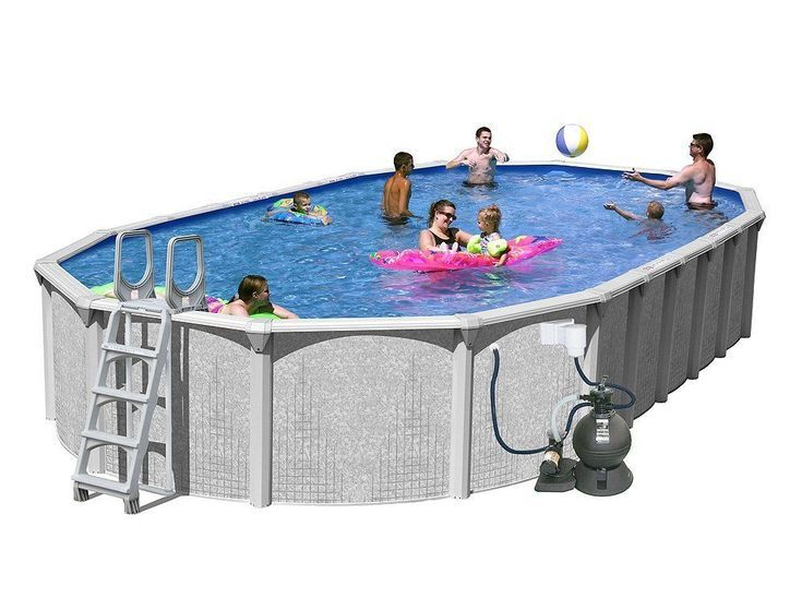 The Best Above Ground Pools For Your Budget
