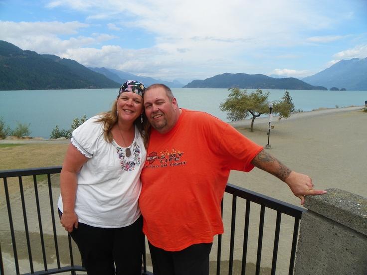 Harrison Hot Springs, British Columbia Mens tops, Mens