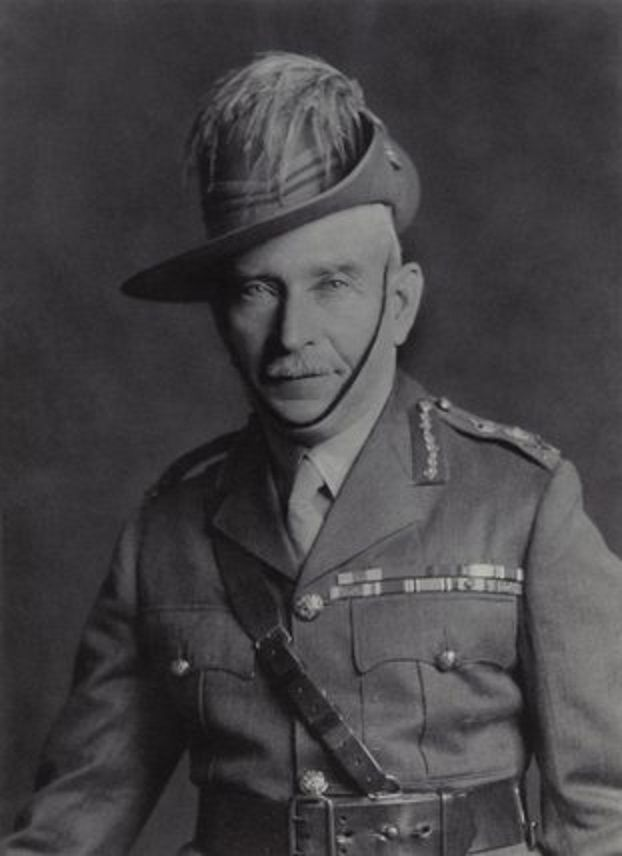 General Sir Henry George Chauvel  (16 April 1865 – 4 March 1945) was a senior officer of Australian Imperial Force who fought at Gallipoli and during the Sinai and Palestine Campaign in the Middle Eastern theatre of the First World War. He was the first Australian to attain the rank of lieutenant general and later general, and the first to lead a corps. As commander of the Desert Mounted Corps, he was responsible for one of the most decisive victories and fastest pursuits in military…