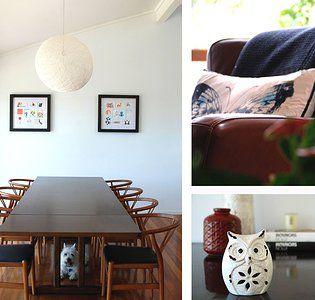 Design+Create - Interior Design, styling shot