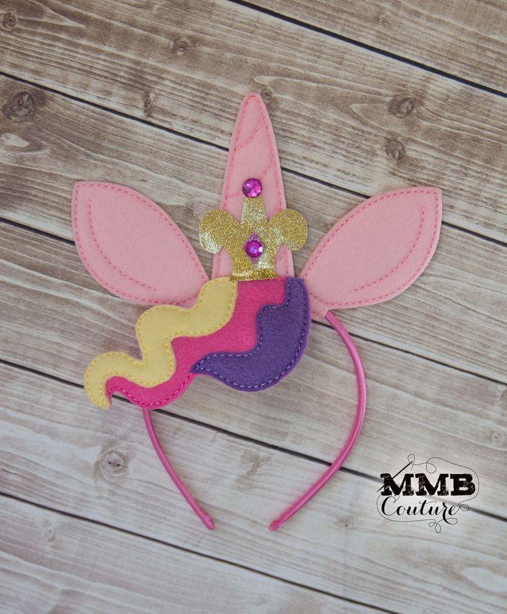 Cadencia de princesa diadema de MLP My Little por MikMakBowtique