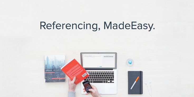 Create and manage your references in seconds with RefME's FREE reference generator. Harvard, APA, MLA, Chicago & more – we've got it covered!