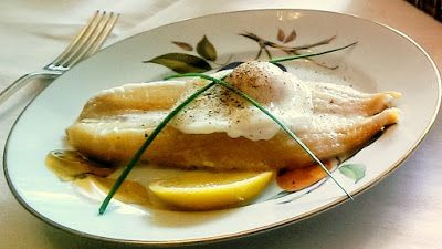 the-traditional-tastes-of-scotland #scotland #bedandbreakfast #food #fish #haddock #poached #egg