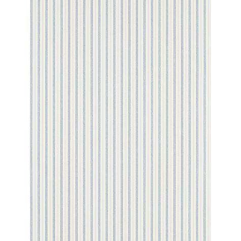 Buy Ralph Lauren Marrifield Stripe Wallpaper Online at johnlewis.com