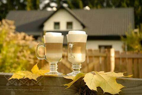 #kawa #bieszczady #stylowezagrody #jesien #noclegi