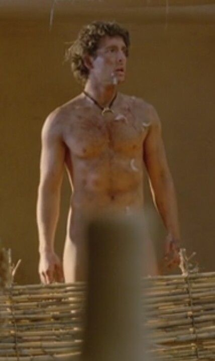 Jack Donnelly as Jason, from Episode 11 of Season 1 of Atlantis.