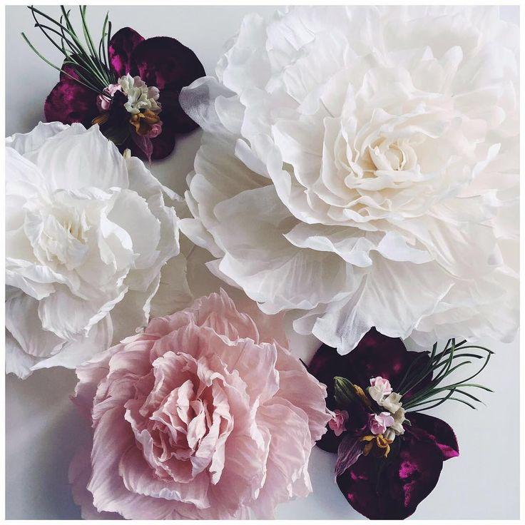 Доброе утро! #flowermeaccessories#flowerme#ss16