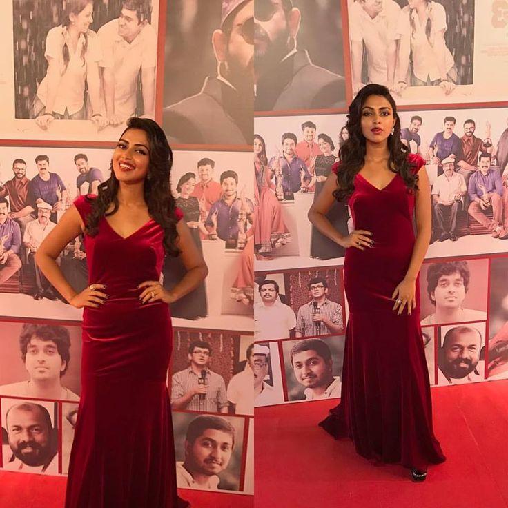 Actress Amala Paul New Images