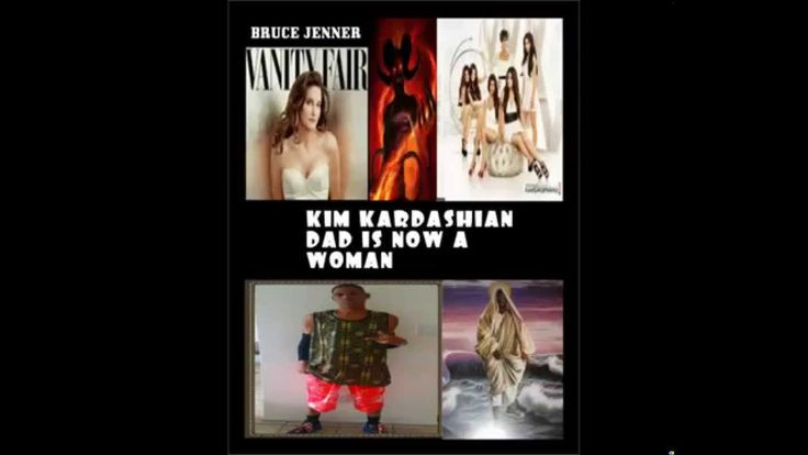 Kim Kardashian Dad Bruce Jenner Is Now A Woman & Why