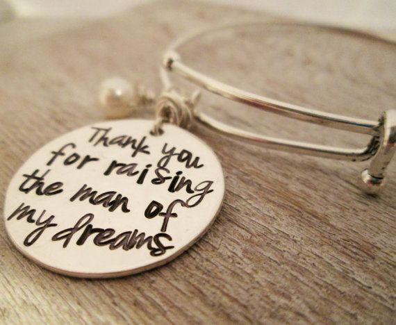 Mother Of The Groom Gift: Personalized Jewelry, Mothers And Groom Gifts On Pinterest