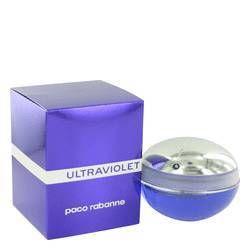 Ultraviolet Eau De Parfum Spray By Paco Rabanne