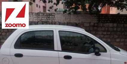 Used 2009 Chevrolet Spark PS 1.0 for 2 Lakhs - Zoomo