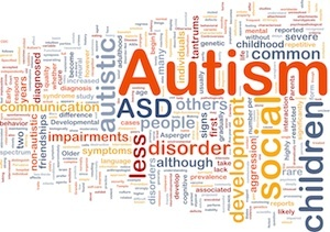 """""""If I could snap my fingers and be nonautistic, I would not. Autism is part of what I am.""""   ― Temple Grandin"""
