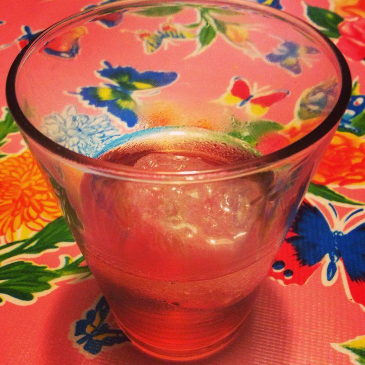Een heerlijk Spaans drankje! #pacharan #anijs #sleedoornbessen