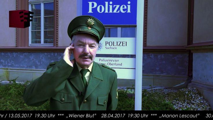 Breaking News aus dem Dreiländereck  Skandal in Zittau Görlitz und Umgebung  From: Gerhart- Hauptmann-Theater  #Theaterkompass #TV #Video #Vorschau #Trailer #Theater #Theatre #Schauspiel #Clips #Trailershow
