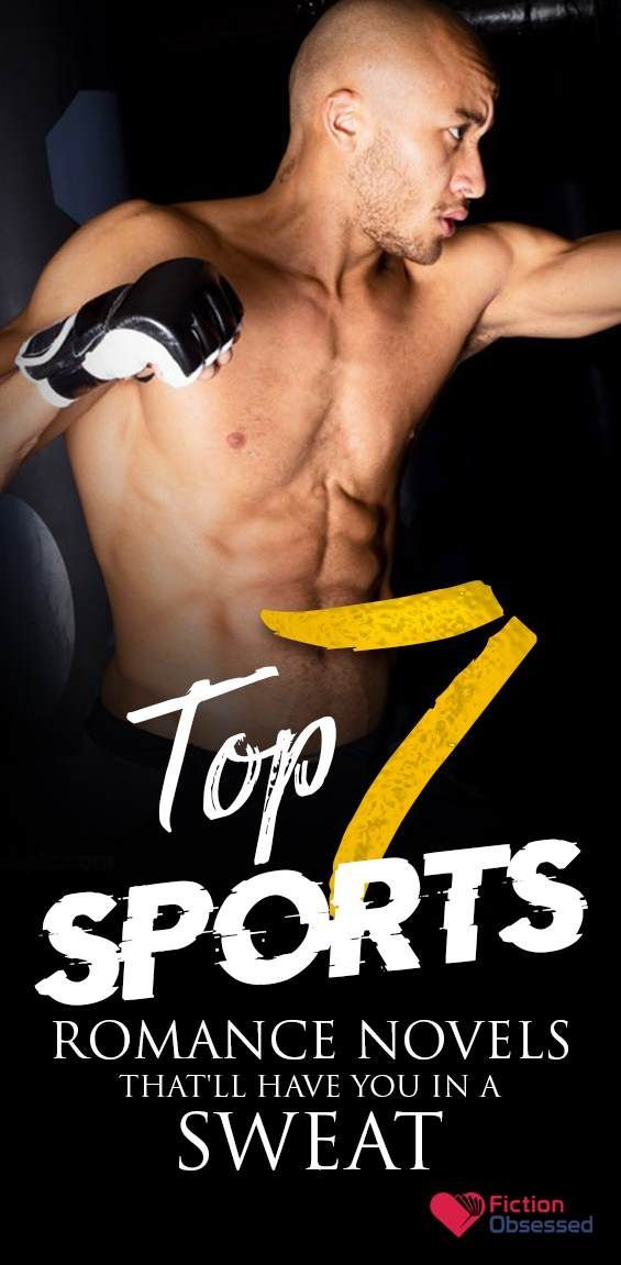 7 Sports Romance Books That'll Have You Working Up A Sweat | Books