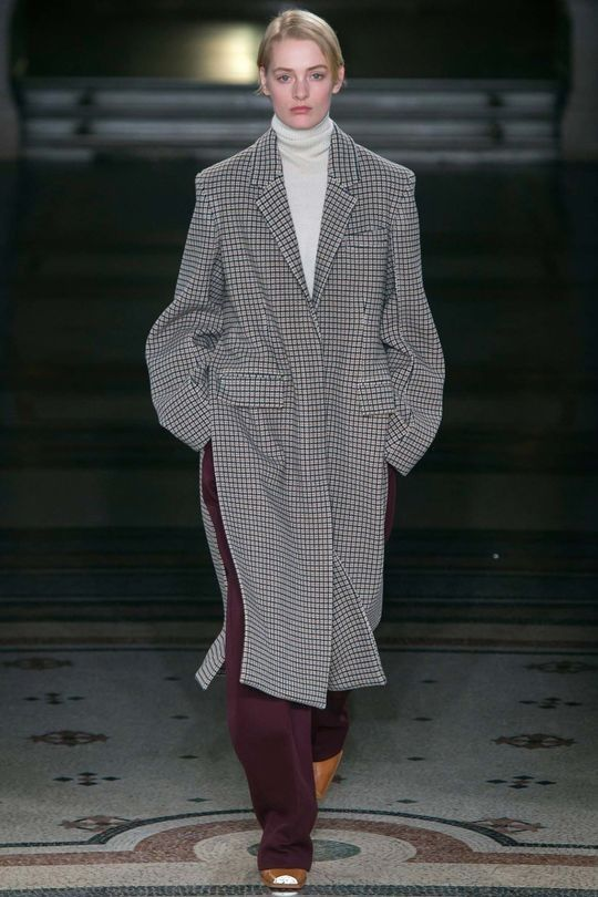 Stella McCartney ready-to-wear autumn/winter '17/'18: