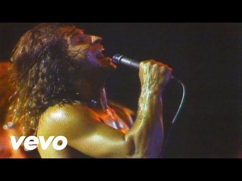 Kansas - Live from Canada Jam: Carry On Wayward Son - YouTube