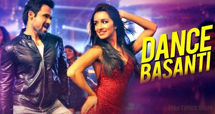 Dance Basanti, Ungli (2014)