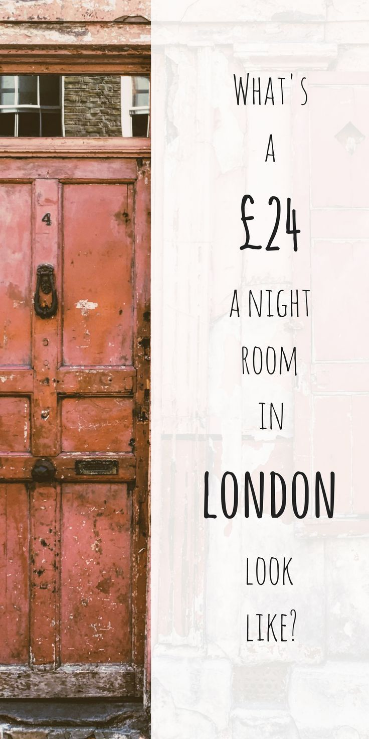 London? on a budget? You have to be kidding right? Well, I'm not. I managed to get a hotel room in the big smoke of London for £24. However, I think one thing we all want to know is what that room was actually like... What's A £24 A Night Room In London Really Like? | EasyHotel South Kensington Review…