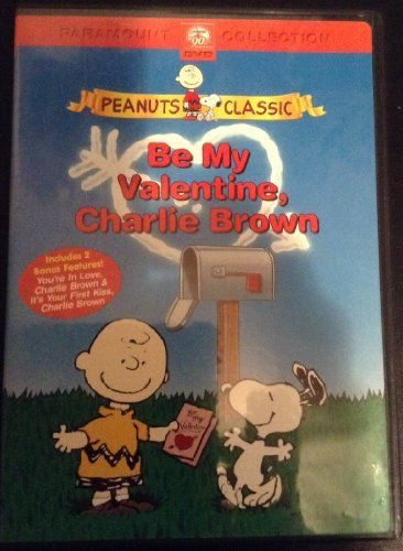 Peanuts: Be My Valentine, Charlie Brown (Paramount/ Checkpoint)