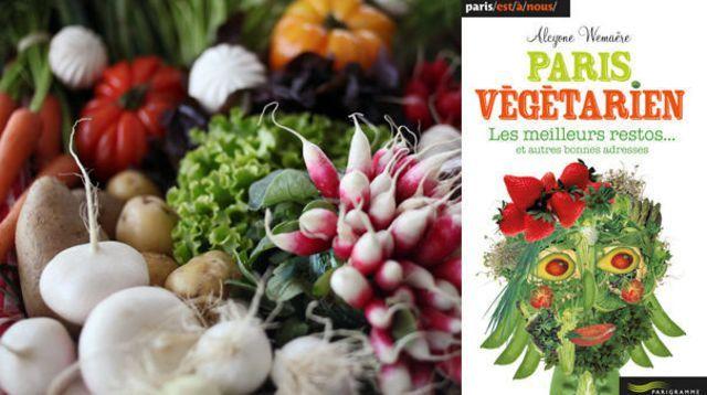 Un ouvrage complet sur les lieux incontournables de la capitale pour les végétariens et les curieux.