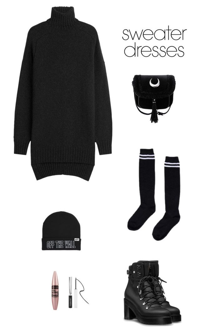 """""""Sin título #293"""" by darklady028 ❤ liked on Polyvore featuring Isabel Marant, Vans, Forever 21 and Maybelline"""