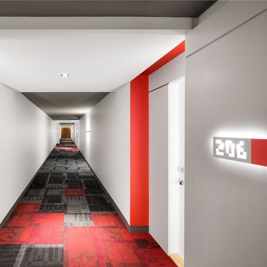 Corridor Design Color: 51 Best Corridor Carpet Images On Pinterest