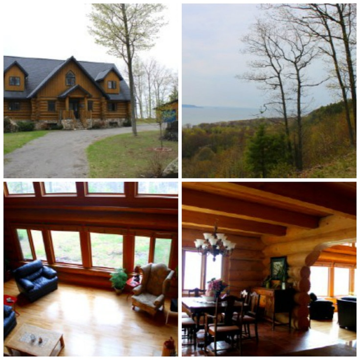 35 best images about homes for sale sault ste marie for Dream homes ontario
