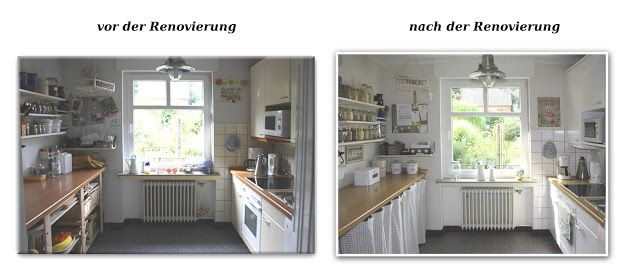 96 best Küche renovieren +++ Kitchen remodeling images on Pinterest