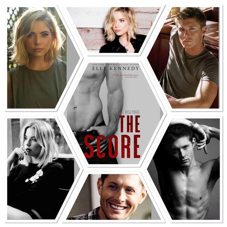 The Score by Elle Kennedy