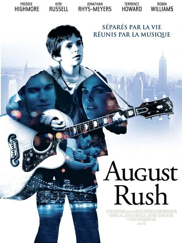 august rush streaming vf gratuit