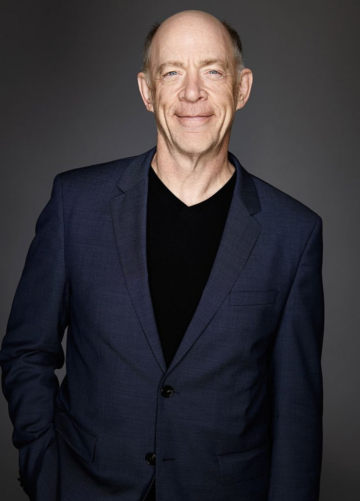 J.K. Simmons joins Justice League movie