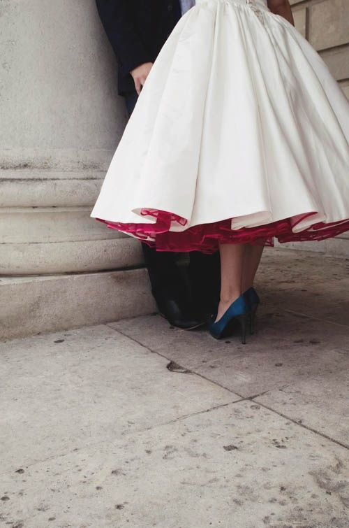 Long Dogz Mom: Featured Wedding Theme: Red, White & Blue 4th of July Wedding!!!