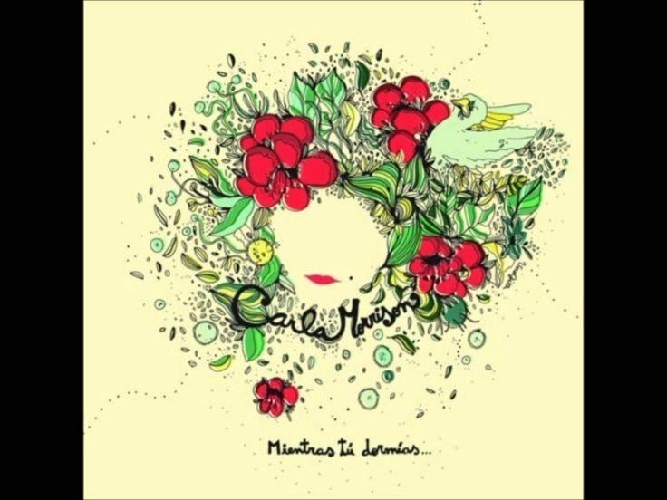 Carla Morrison Mientras tu dormías (Álbum completo) Link de descarga: http://freakshare.com/files/2nhxirjs/MTD.rar.html Letra de todas las canciones: http://...