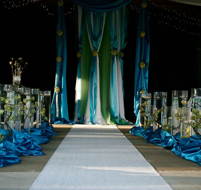 Event Portfolio | Premier Event Planning | Tennessee Weddings