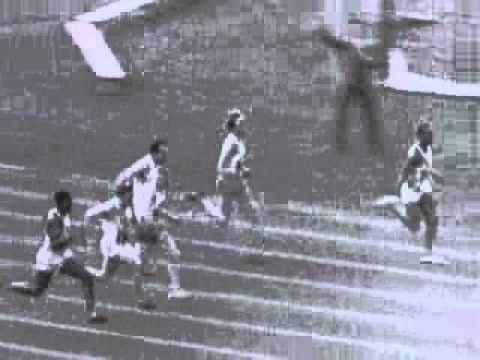 #Epic jesse owens un atleta negro gana frente a Hitler en los Juegos Olimpicos de Berlín en 1936
