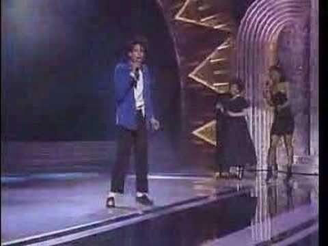 Michael Jackson, Grammys 1988