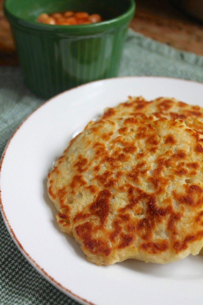 Traditional Irish Boxty: the Best Ever Potato Pancakes, with a Twist (Irish Potato Pancakes)