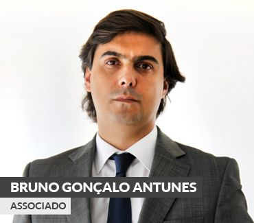 Bruno Gonçalo Antunes