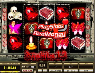 Video Slots Real Money
