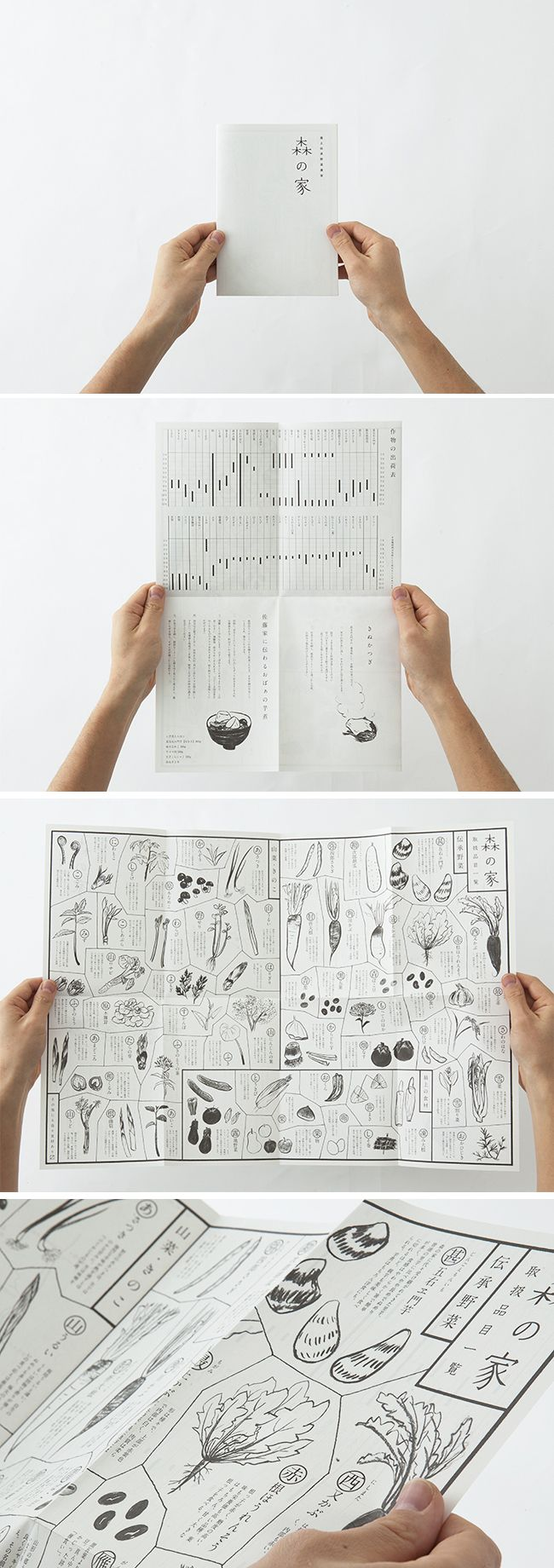 Motoki Koitabashi.Yoko Hino. 2009. Akaoni Design. Japan, Yamagata [ONLINE] Available at: http://www.akaoni.org/works/morinoie-panp.html. [Accessed 12 August 2015].
