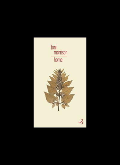 Home - Toni MORRISON : Editions Christian Bourgois